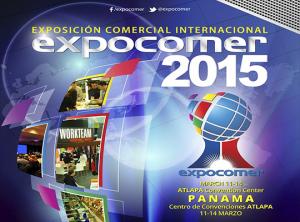 La exposición comercial internacional se realizará en Atlapa
