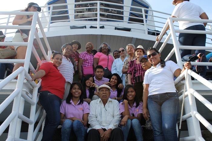 Promover estilos de vida saludable es la premisa del Centro de Salud de Boca La Caja | Foto: Mariana Cordero Alcalá