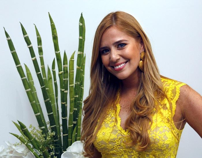 Gabriela Moreno | Foto: Javier Villasmil