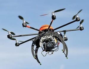 Prohibición de operar drones durante la  Cumbre.