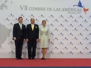 Presidente Luis Guillermo Solis de Costa Rica