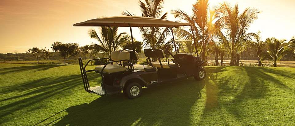 Campo de golf de Santa María Golf & Country Club