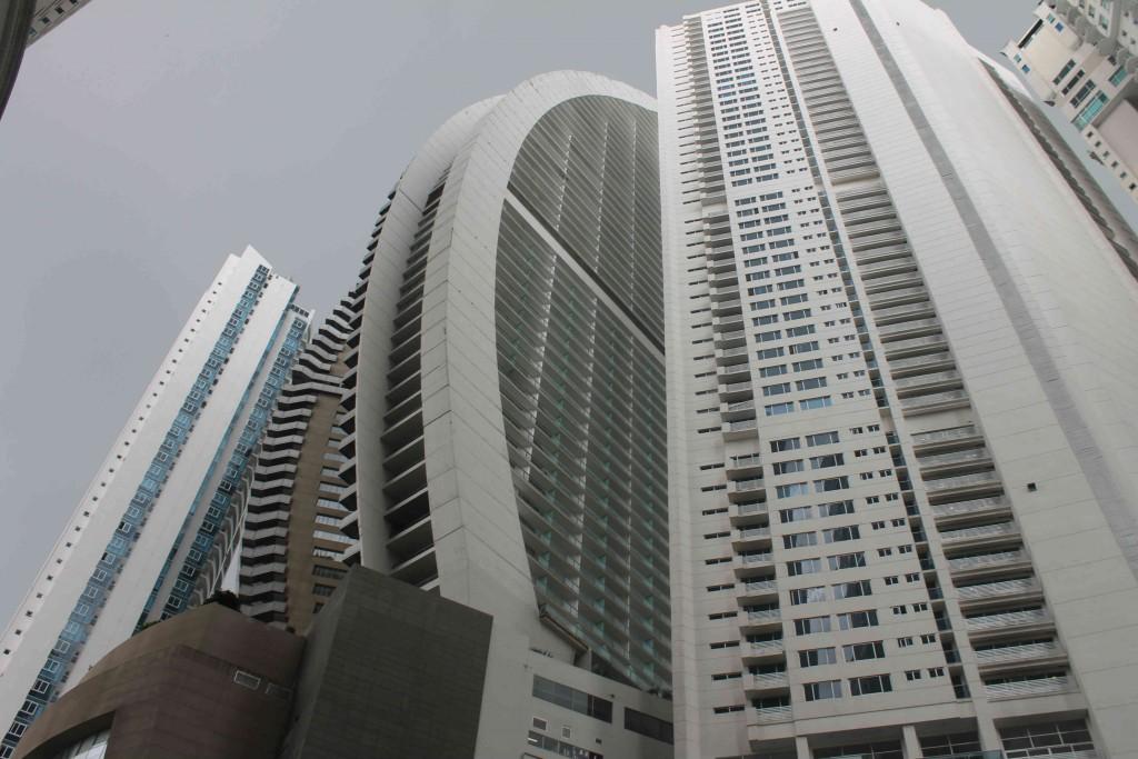 Trump Ocean Club es una de la maravillas arquitectónicas de Panamá
