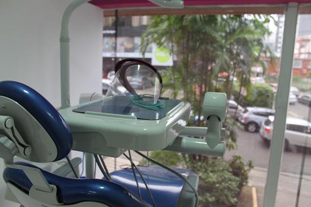 U.S Dental Group apuesta por crear espacios agradables para sus pacientes