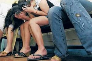26-OCT.-2012 Entre ese 38% de colombianos que el año pasado fueron víctimas de la trata, la mayoría fueron mujeres.