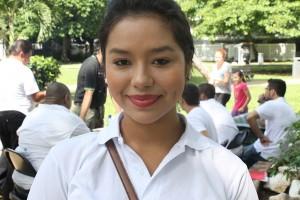 Arieth Saldaña