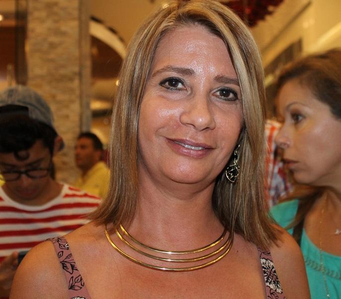 Ángela de la Rosa