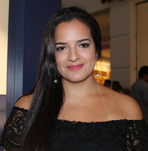 Catherine Díaz