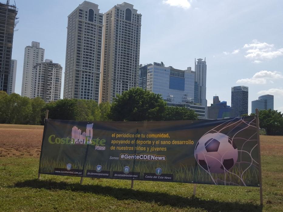 Alpha Grupo Editorial, a través de uno de sus periódicos: Costa del Este News, apoya las diferentes disciplinas deportivas.
