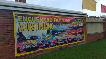 Encuentro agustiniano