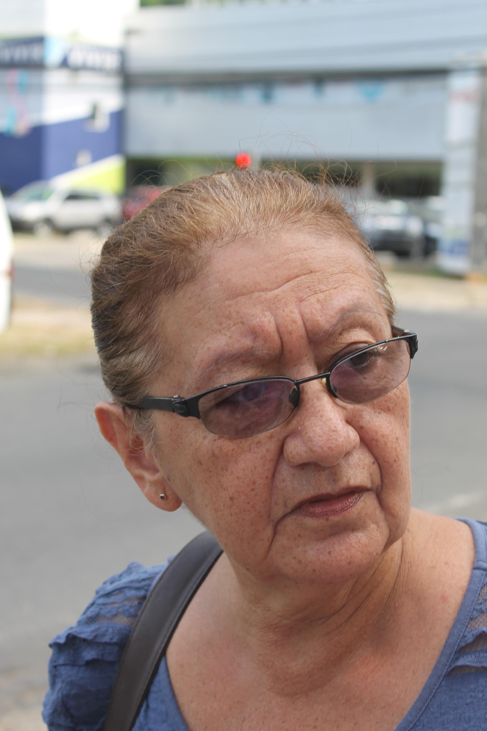 Doris Rivera