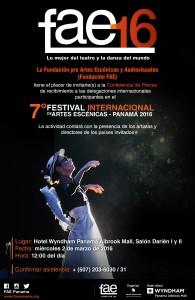 FAE 16 - CONFERENCIA 2 - invitación digital