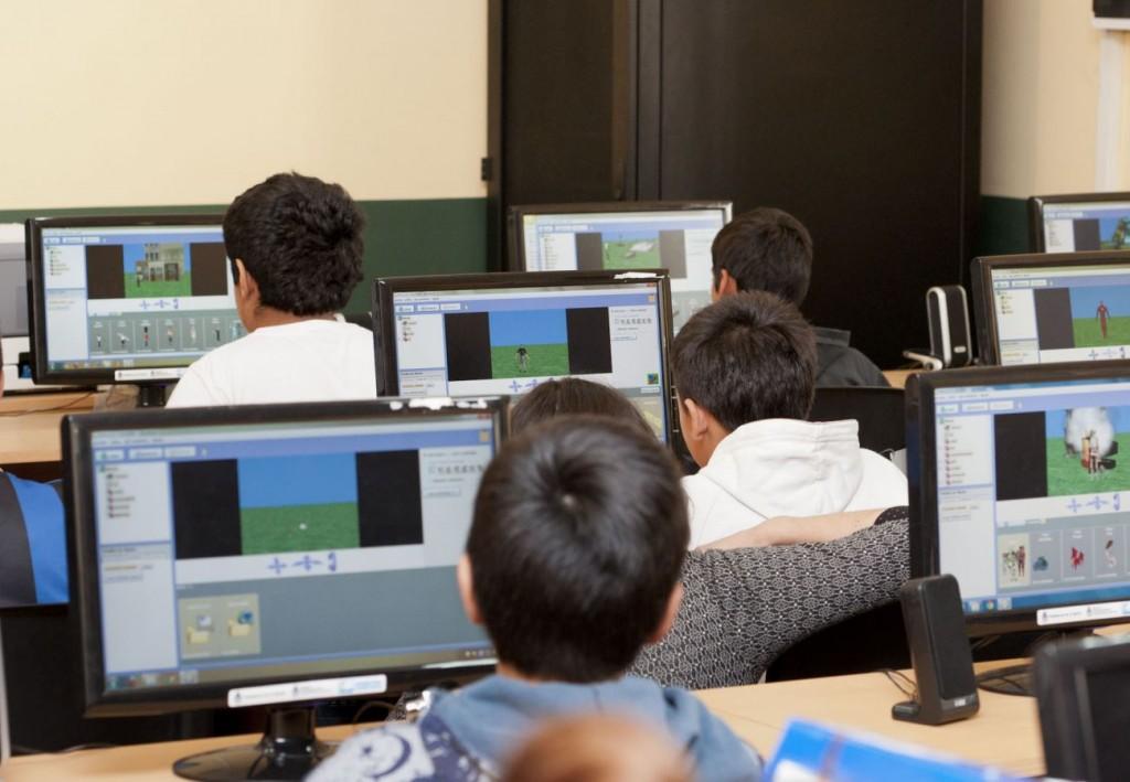 Es importante poner límites en el uso de las computadoras | Foto: cortesía