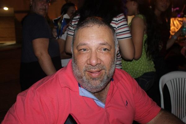 Cesar Alba