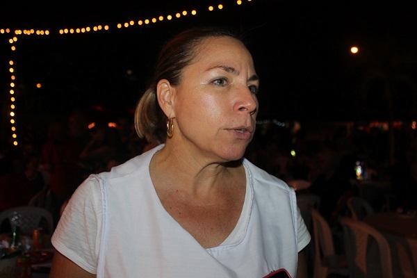 Mercedes Morris
