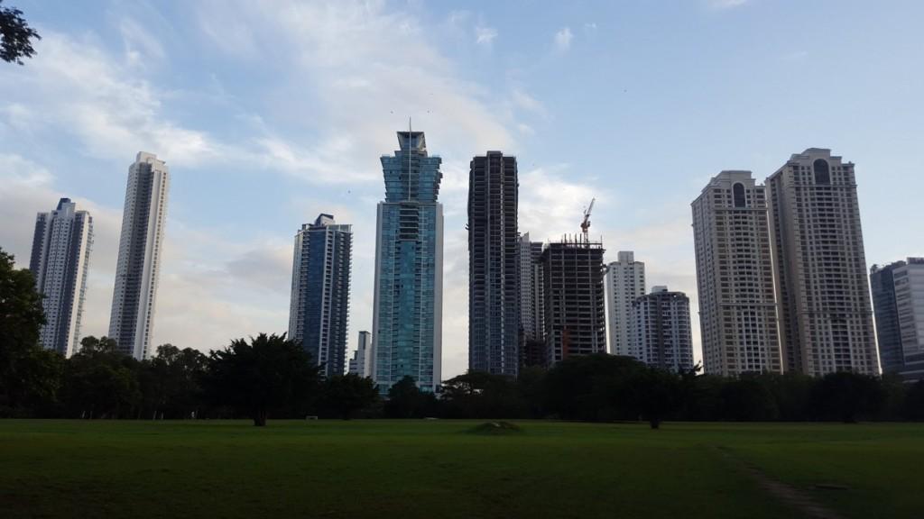 La extensión del parque es de 24 mil 500 m2 | Foto: AR