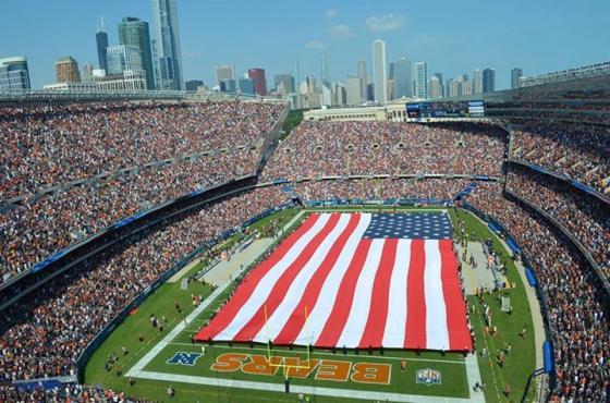 10 ciudades de Estados Unidos serán sede de los juegos.
