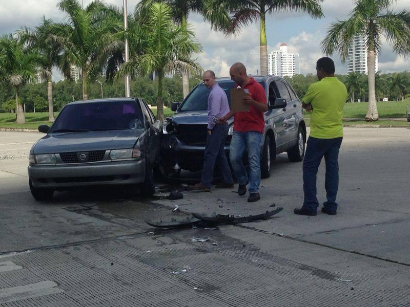 Si cada conductor fuera más cortés al conducir, se evitarían muchos accidentes   Foto CDENews