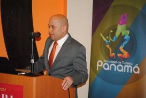 El Ministro de Turismo está muy optimista que estas nuevas operaciones en pro del turismo internacional hacia Panamá.