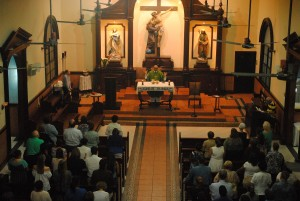 Padre Romulo 3
