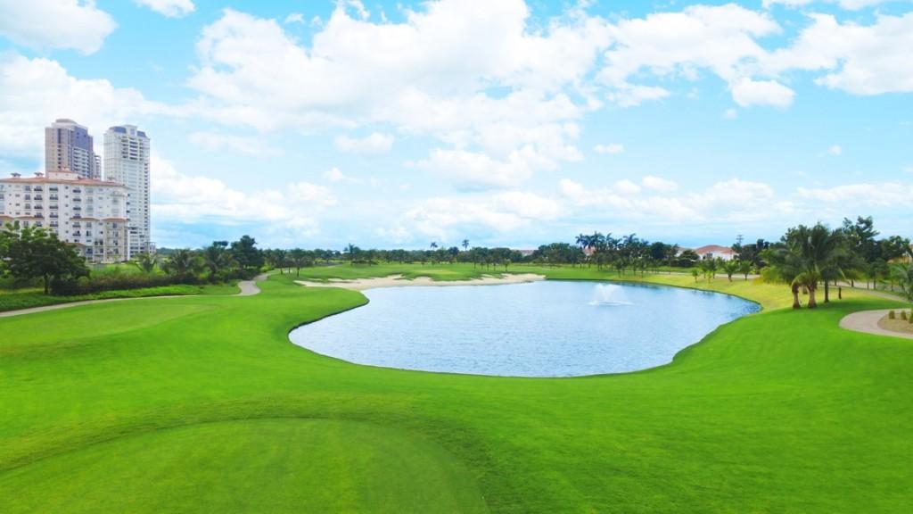 Santa María Golf & Coutry Club