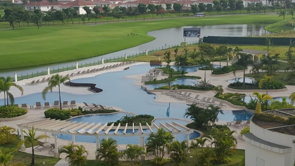 The Reserve en Santa María Golf & Country Club es otro de los proyectos bandera de GLP, que cuenta con 80 mil metros para desarrollar unidades exclusivas en condominios de baja estatura y con variadas y lujosas facilidades   Foto: Aydana Ruiz
