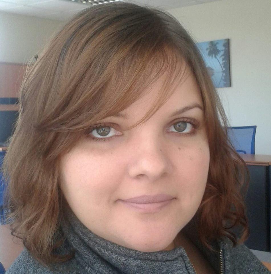 Oriana Tallaferro, psicólogo