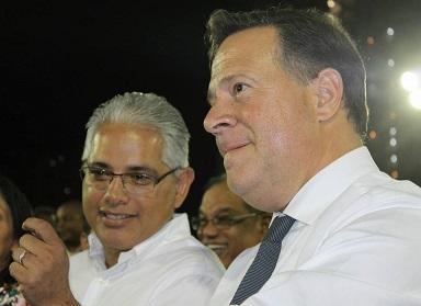 Presidente Varela: «La descentralización es una realidad