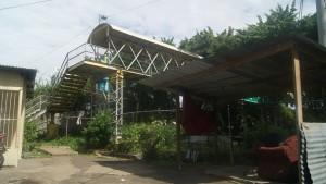 Muchos vecinos venden y sus inmuebles son demolidos de inmediato para dar paso a los nuevos proyectos.