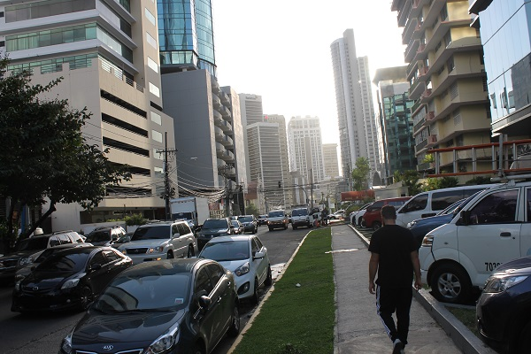 La medida preyende agilizar el tráfico y brindarle más comodidad a los peatones | Foto: Alpha Editorial