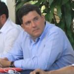 Carlos Duboy, Secretario de Metas de la Presidencia.