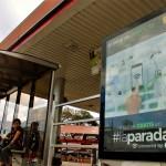 Cincuenta paradas comienzan a emitir señal libre de Internet desde este mismo lunes