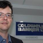 Juan Diego Quintero, director de Coldwell Banker Inverbienes.