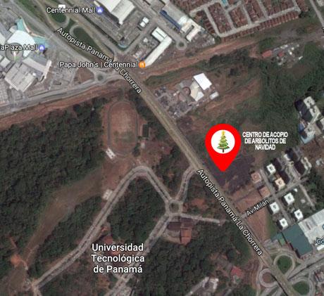 La recolección es este sábado 7 de enero desde las 7:00 am hasta las 6:00 pm en los terrenos que están frente a la entrada de la Universidad Tecnológica (UTP) en la Vía Centenario.
