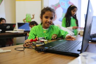Unidos, los chicos disfrutarán mientras aprenden. Información: panama@engineeringforkids.net / 391-9993