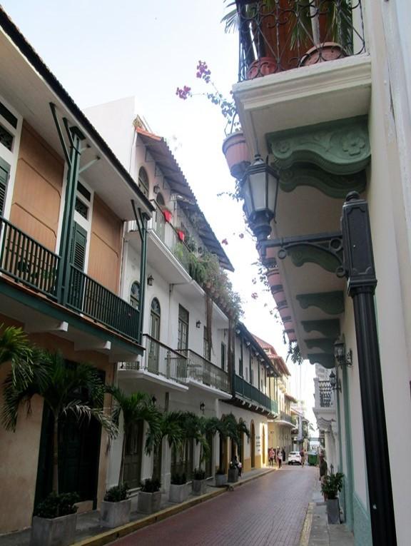 Casco Viejo | Foto: Olga Urbina