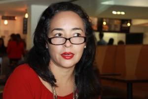 """""""Pienso que el alcalde Blandón está bastante sensibilizado sobre los pasos que son necesarios para ir buscando soluciones sostenibles"""", dijo Osiris Gratacos de Alvarado."""