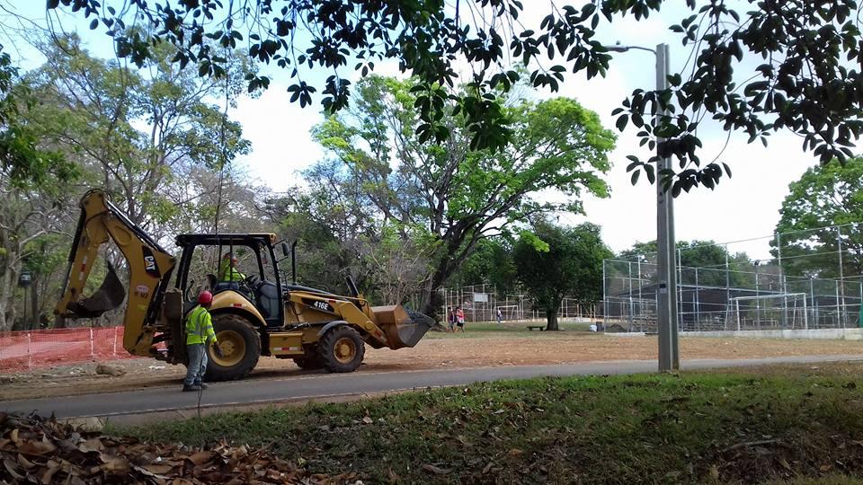 Parque Omar 6