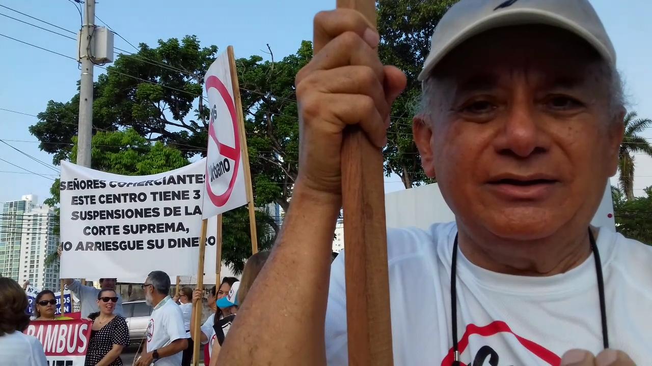 Pablo Ruidíaz, residente de Altos del Golf (1)