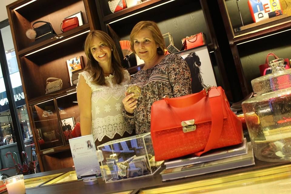 Carolina Herrera es una de las marcas participantes | Foto: Andreina Rodríguez