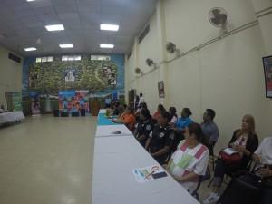 Aldeas Infantiles desarrolla sus programas en 134 países y territorios
