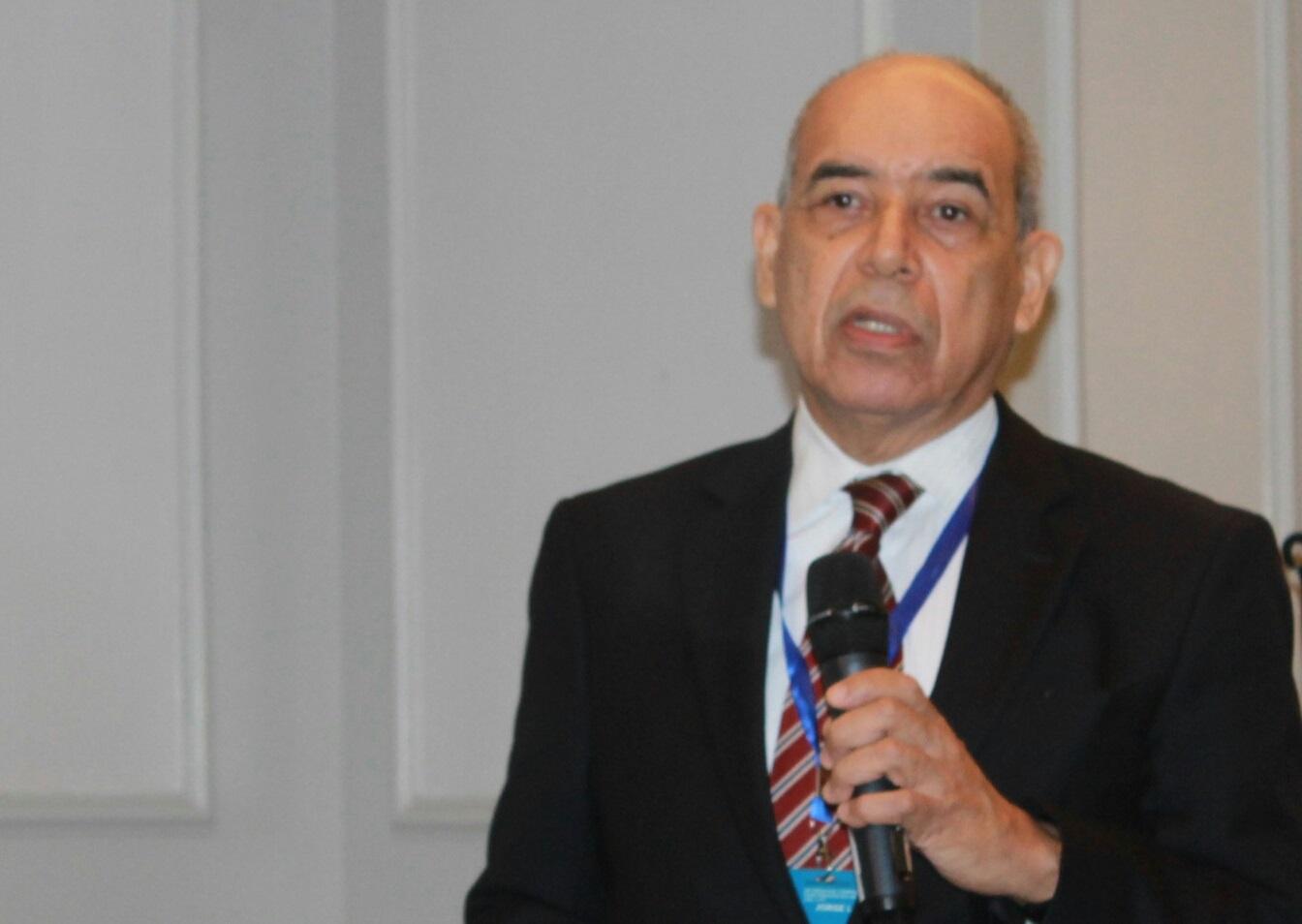 Jorge López, gerente general de Ultrared explicó la importancia de establecer un balance entre brindar a los clientes seguridad y reducir falsos positivos