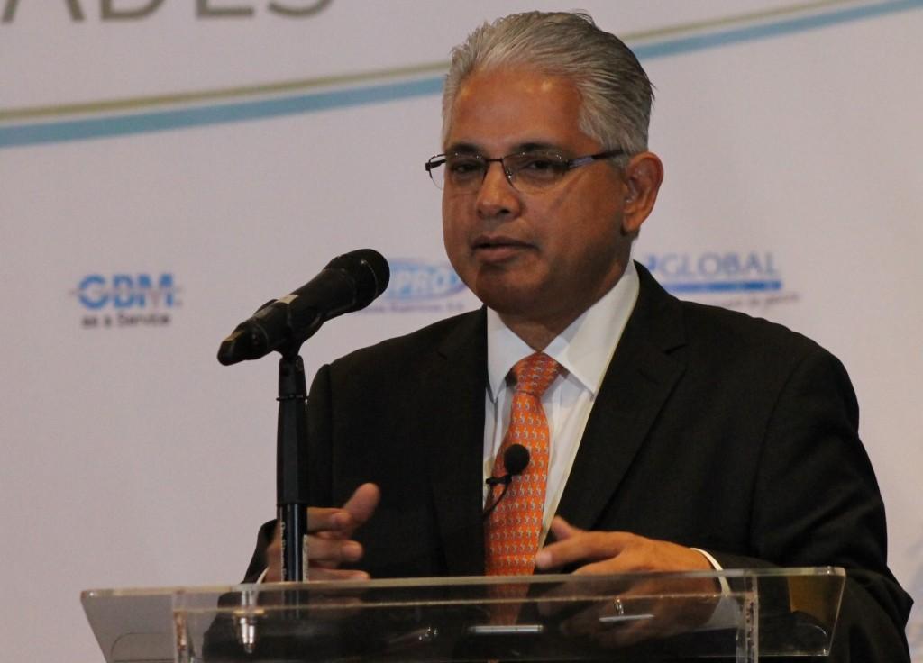 José Isabel Blandón Figueroa, Alcalde de Panamá | Foto: Andreína Rodríguez