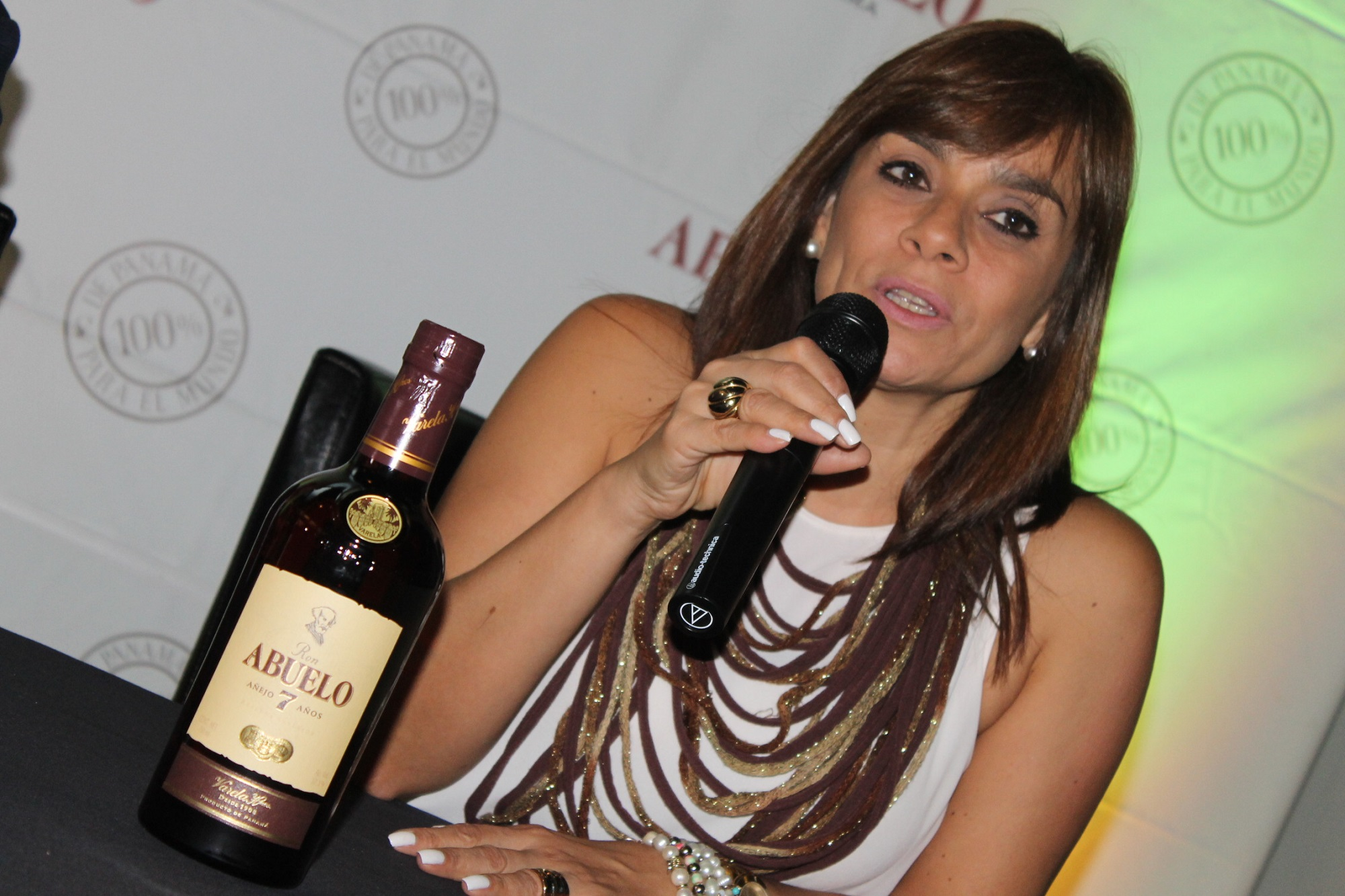 Malena Sáenz, presidenta de la Fundación Valórate