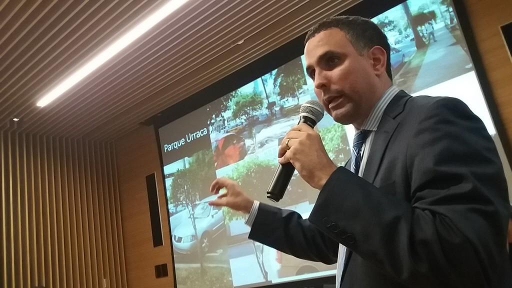 H.R Ricardo Domínguez, estamos para escuchar propuestas, pero debemos enfocarnos en la realidad de la ciudad que tenemos, para saber la que queremos