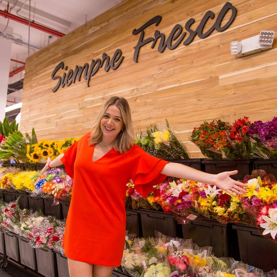 Además de las decenas de productos nacionales e importados, en los Supermercados Rey también se encuentran productos de marca propia.