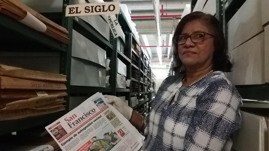 Solo ocho diarios nacionales se publican actualmente. Pero de un total de 12 impresos, solo cuatro son exclusivamente comunitarios, entre ellos, San Francisco News.
