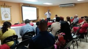 Vecinos reconocieron el estímulo a la participación ciudadana en sus proyectos.