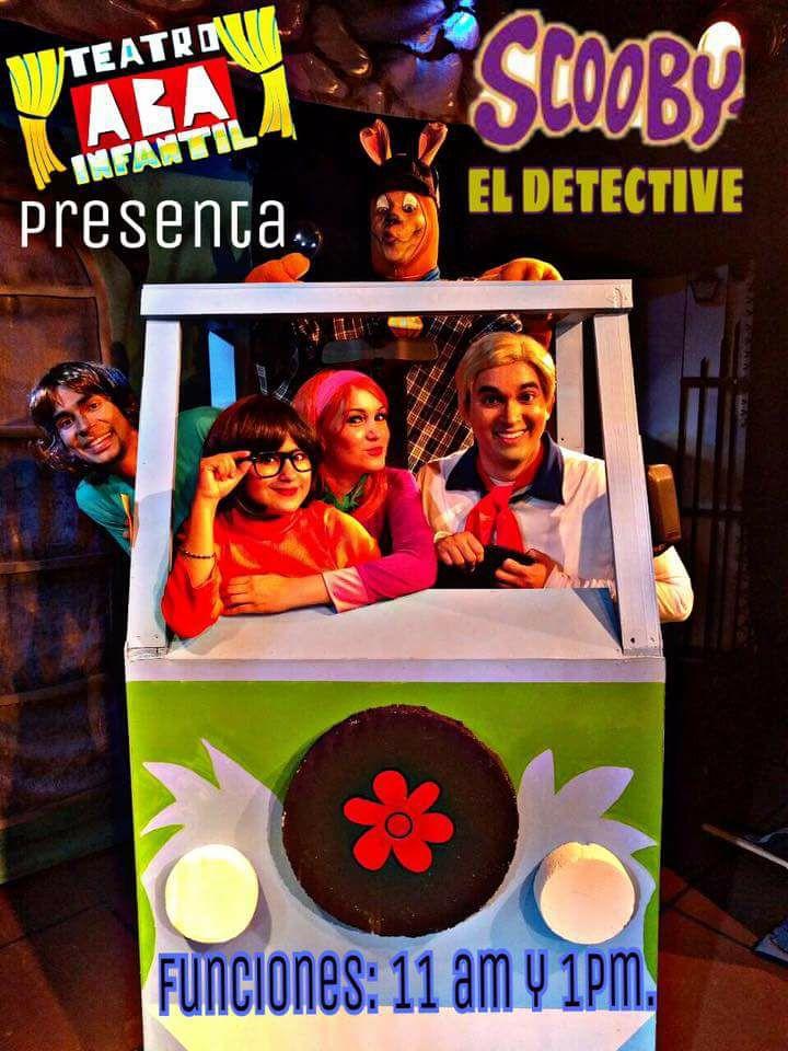 teatro aba scooby 3