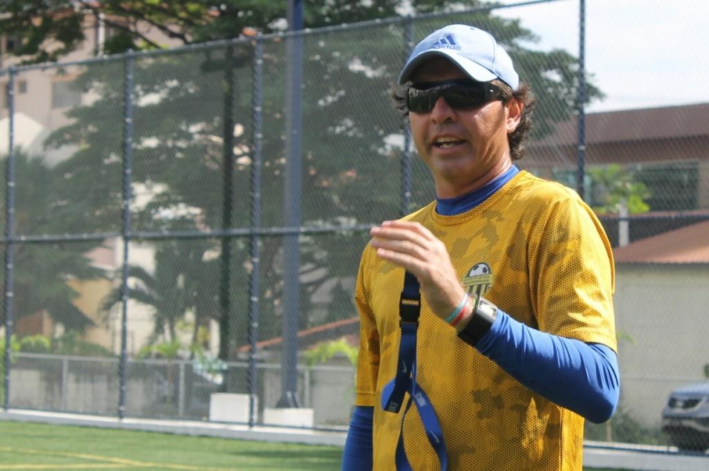 Leonardo Pipino, ex técnico de la Sub 20 que condujo a la selección nacional a su primer Mundial de Fútbol en esa categoría